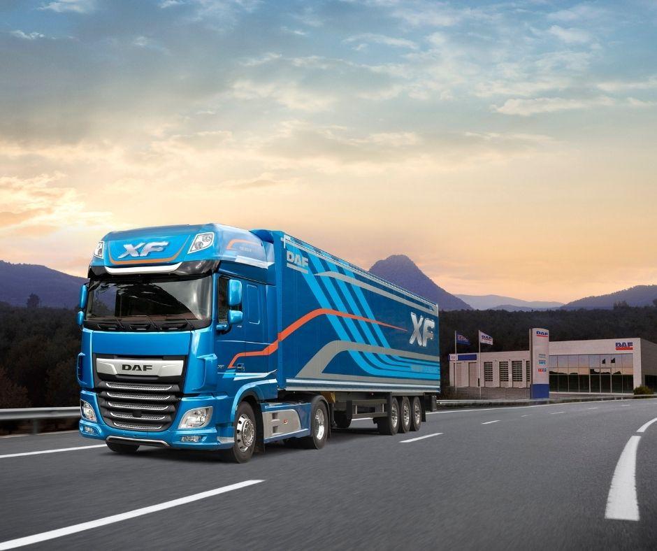 Piemonte Trucks DAF Dealer