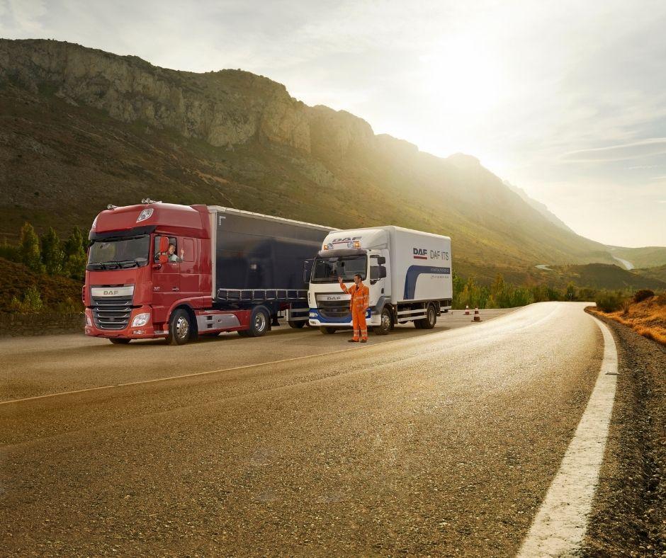 Piemonte Trucks Concessionario DAF